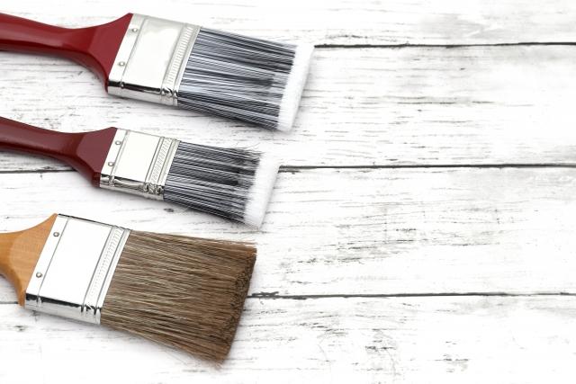 塗料を選ぶ際に大事なのは耐久性?